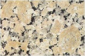 Encimeras granito dise os drh for Granito marron cristal